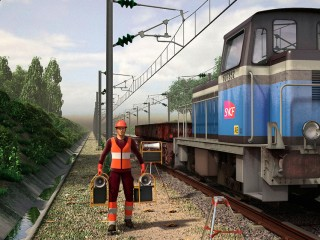 SFERIS – SNCF